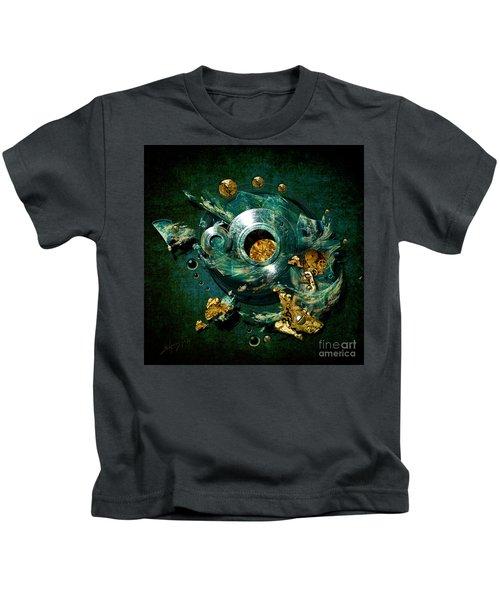 Crucible Kids T-Shirt
