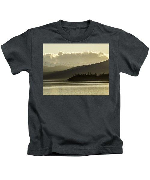 Crystal Kayak Kids T-Shirt