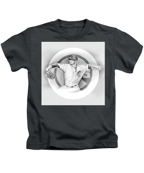 Cubs 2016 Kids T-Shirt
