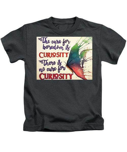 Curiosity Kids T-Shirt