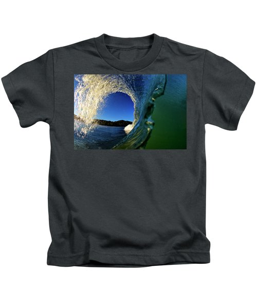 Curl Kids T-Shirt