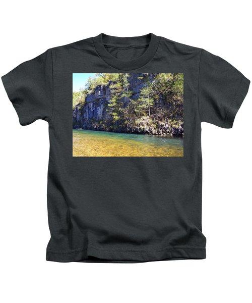Current River 7 Kids T-Shirt