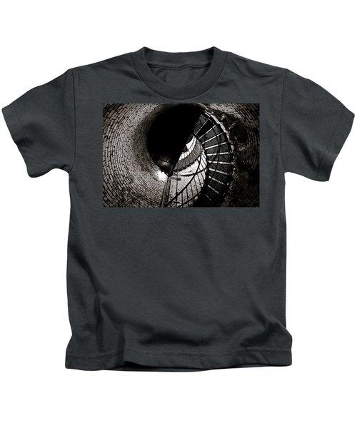 Currituck Spiral II Kids T-Shirt
