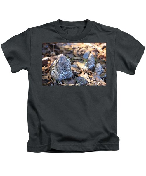 Cute Cypress Knees Kids T-Shirt
