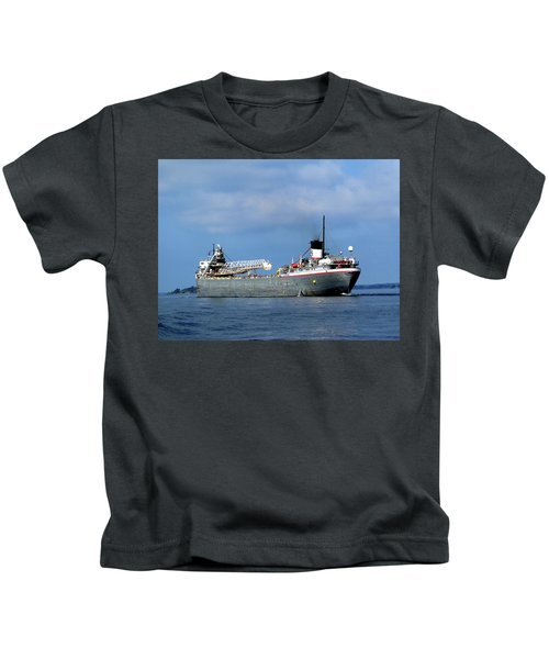 Cuyahoga Kids T-Shirt