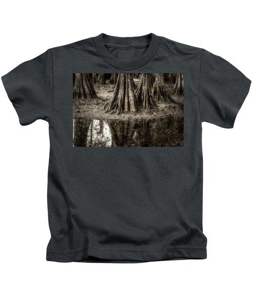 Cypress Island Kids T-Shirt