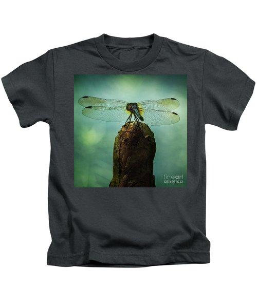 D4maureen Kids T-Shirt