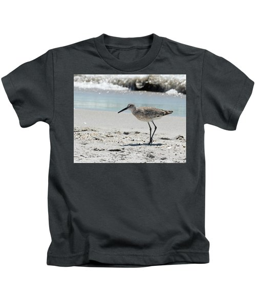 Daddy Longlegs Kids T-Shirt