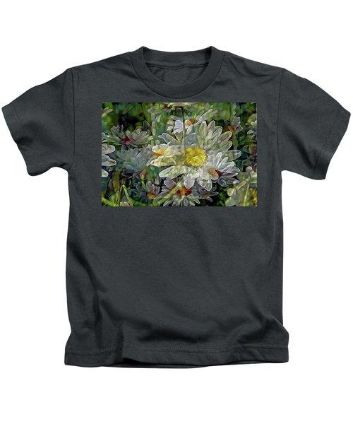 Daisy Mystique 8 Kids T-Shirt