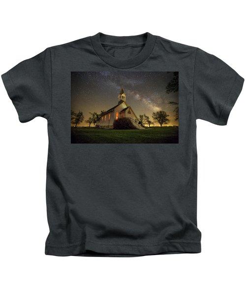 Dakota Territory Kids T-Shirt