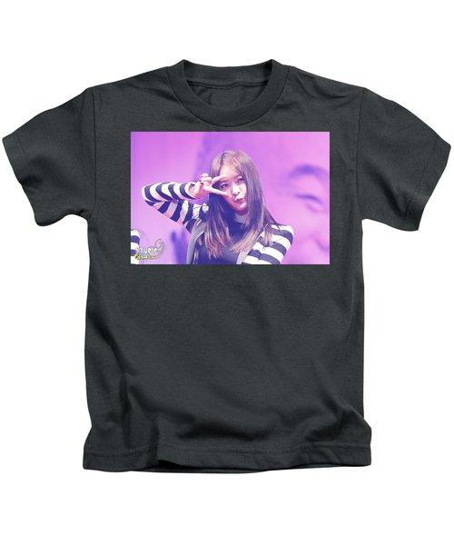 Dal Shabet Kids T-Shirt