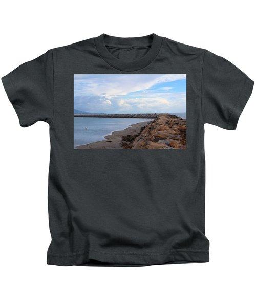 Dana Point  Kids T-Shirt