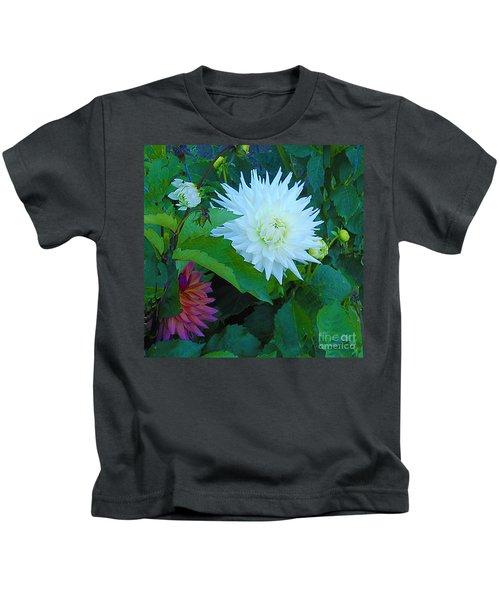 Dance Of Life Kids T-Shirt