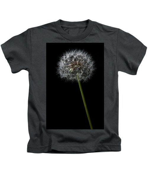Dandelion 1 Kids T-Shirt