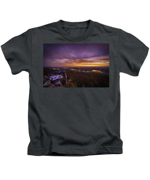 Dan's Rock Kids T-Shirt