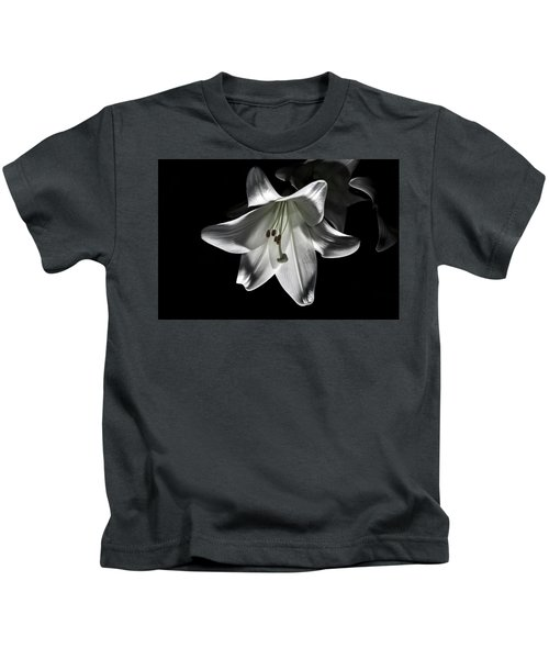 Dark Lilly Kids T-Shirt