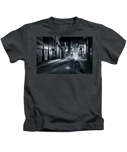 Dark Nyc Kids T-Shirt