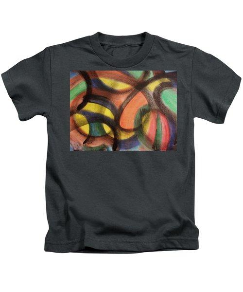 Dark Soul Kids T-Shirt