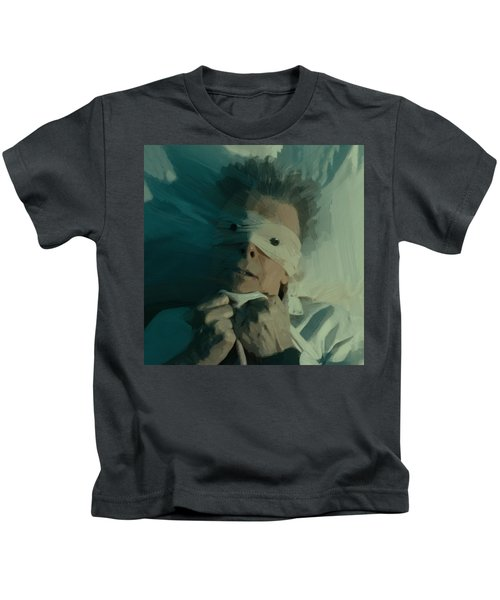 David Bowie Kids T-Shirt