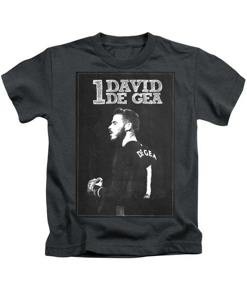 David De Gea Kids T-Shirt