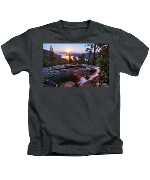 Day Break Kids T-Shirt