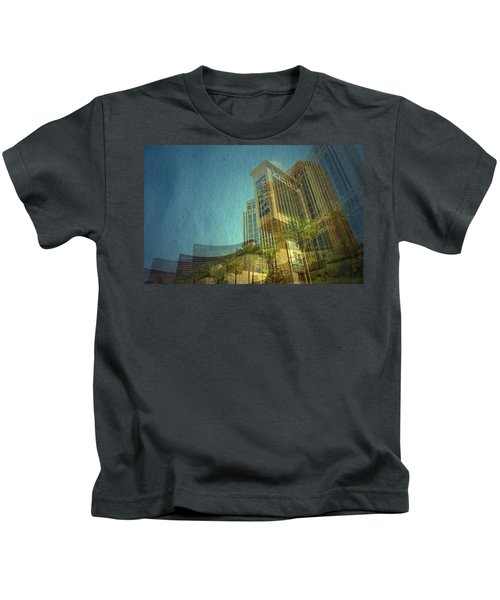 Day Trip Kids T-Shirt