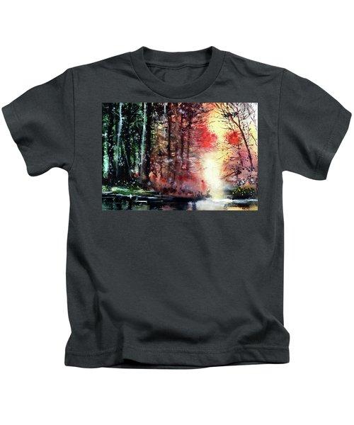 Daybreak 2 Kids T-Shirt