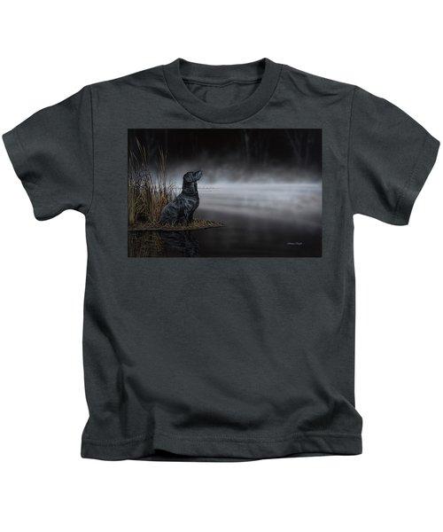 Daybreak Scout Kids T-Shirt
