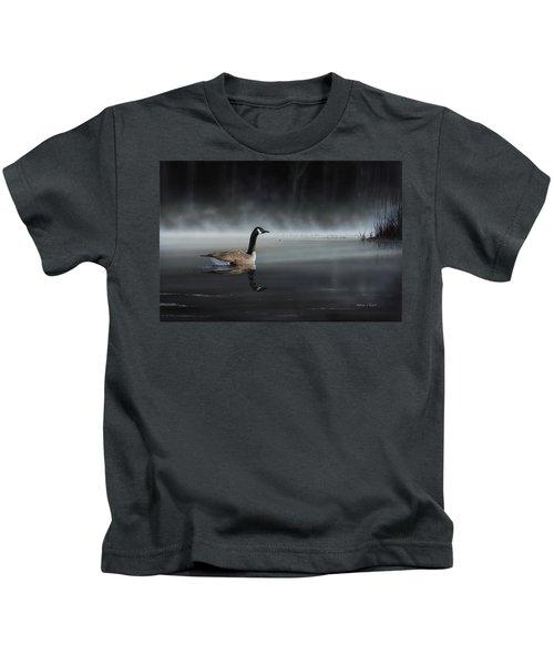 Daybreak Sentry Kids T-Shirt