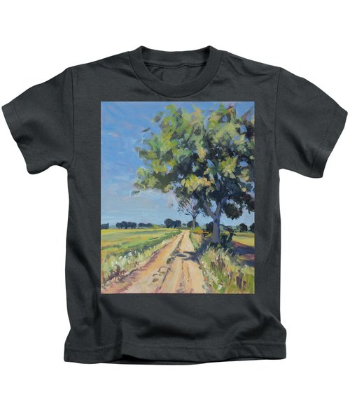 Dead And Alive Kids T-Shirt