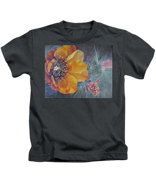 Death Valley Lives Kids T-Shirt