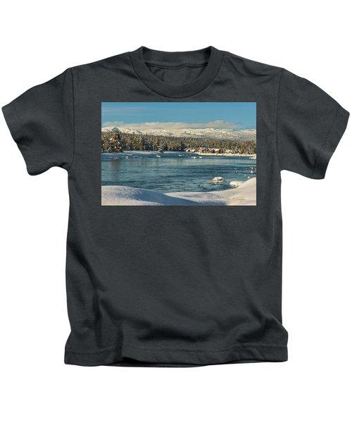 December Dream Kids T-Shirt
