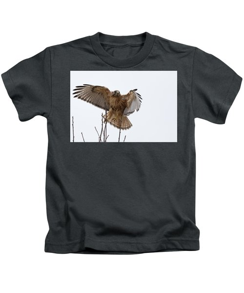 Decisive  Moment Kids T-Shirt