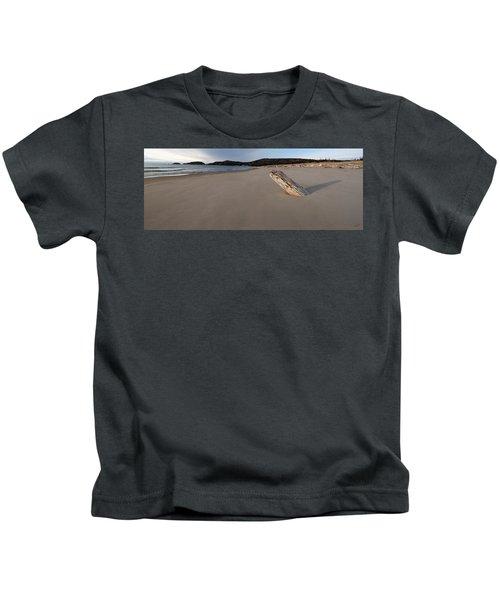 Defiant   Kids T-Shirt