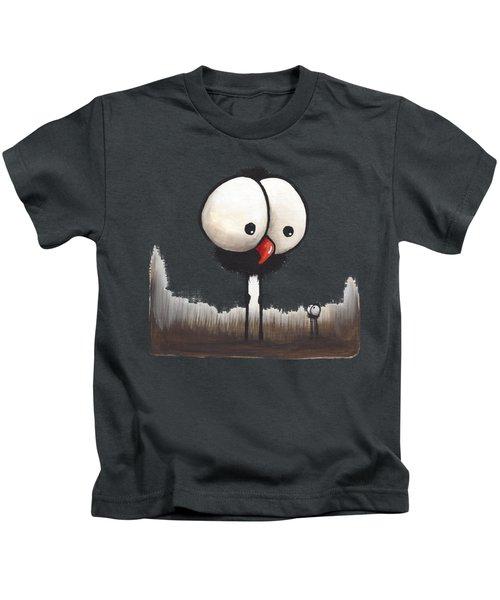 Defiant Little Spider Kids T-Shirt