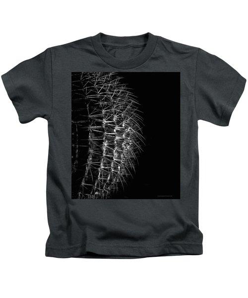 Deflection Kids T-Shirt