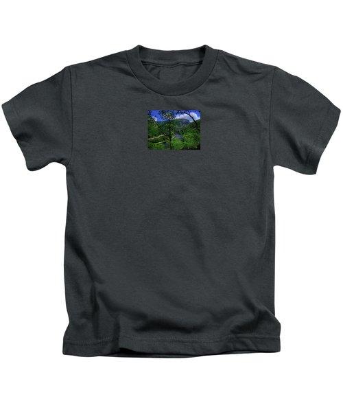 Delaware Water Gap Kids T-Shirt