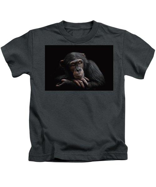 Depression  Kids T-Shirt