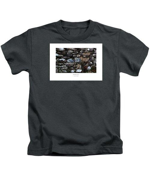 Derelict Kids T-Shirt