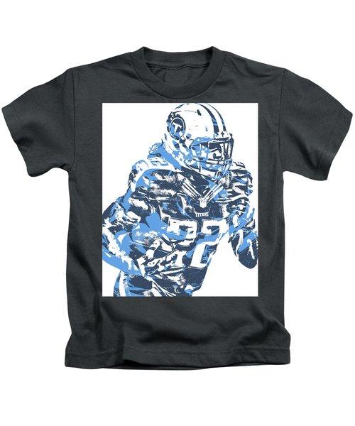 7e442a6e Derrick Henry Kids T-Shirts | Fine Art America