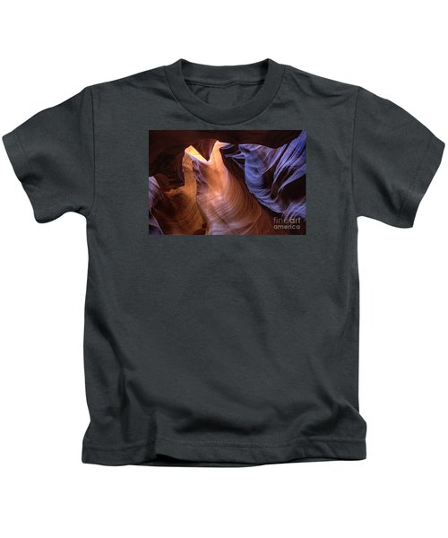 Desert Camel Kids T-Shirt