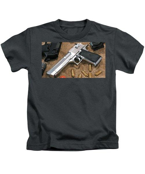 Desert Eagle Kids T-Shirt