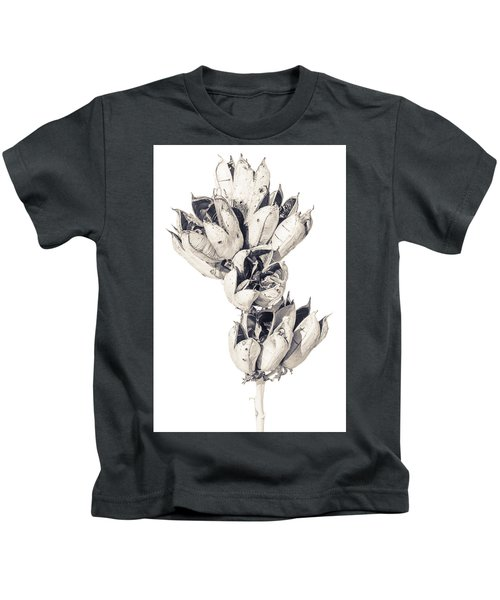Desert Flower Kids T-Shirt