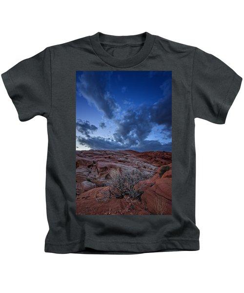 Desert Sky Kids T-Shirt
