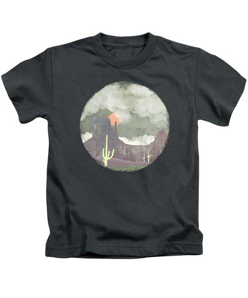 Desertscape Kids T-Shirt