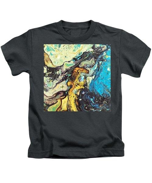 Detail Of Conjuring 3 Kids T-Shirt