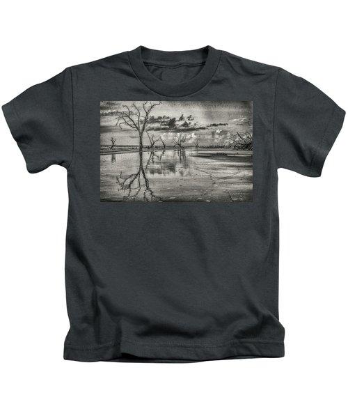 Detritus Kids T-Shirt