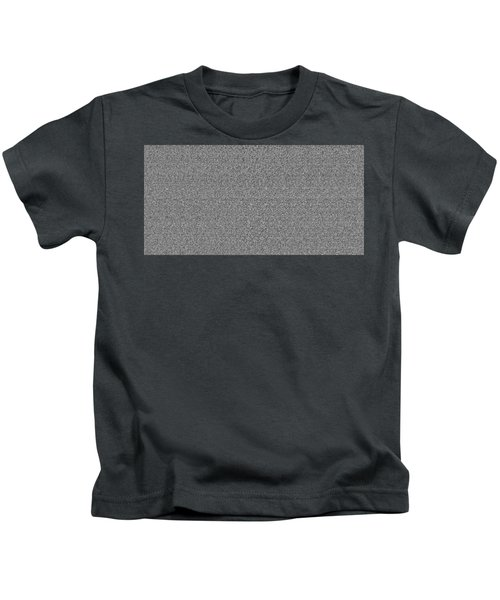 Diamond Dimension Doorway Kids T-Shirt