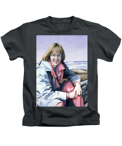Diane Kids T-Shirt