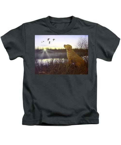 Diligence Kids T-Shirt